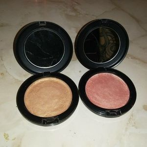 MAC Cosmetics Makeup - Mac Tailormade Collection Powder Lot